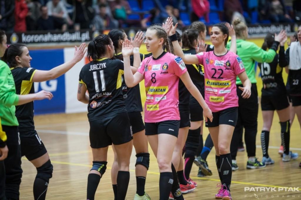 Rozgrywające Korony Handball powołane do kadry