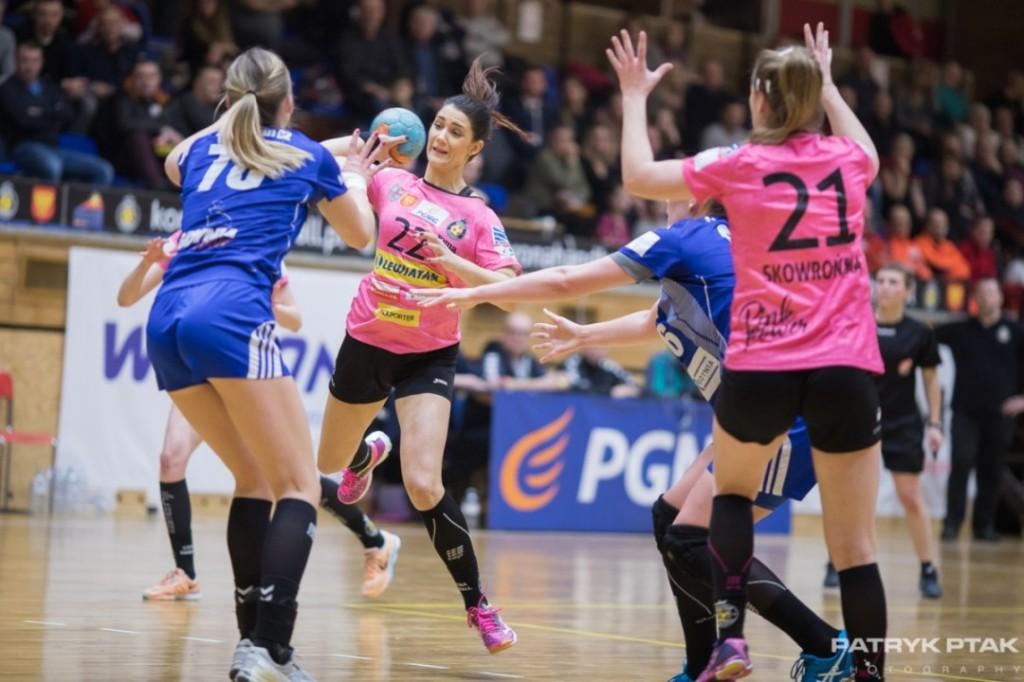 Korona Handball wraca do gry. Najpierw mecz wyjazdowy