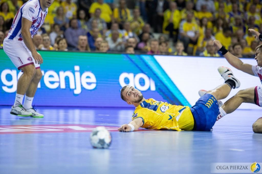 Sensacja! Porto zatrzymało PGE VIVE. To był słaby mecz kielczan