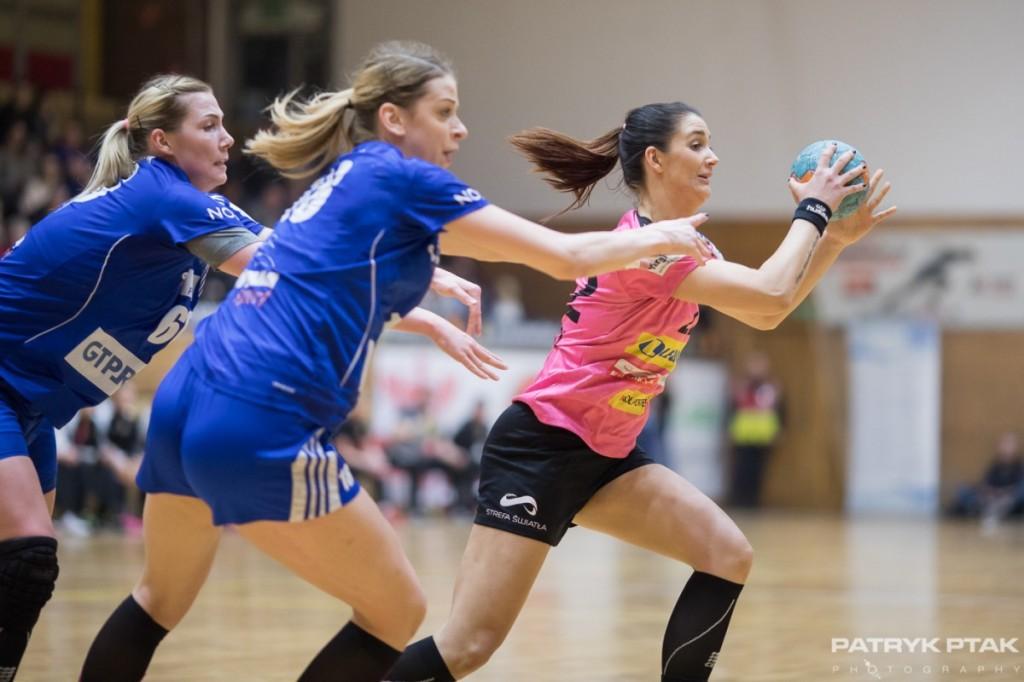 Niegościnny Elbląg. Korona Handball przegrała kolejny mecz na wyjeździe