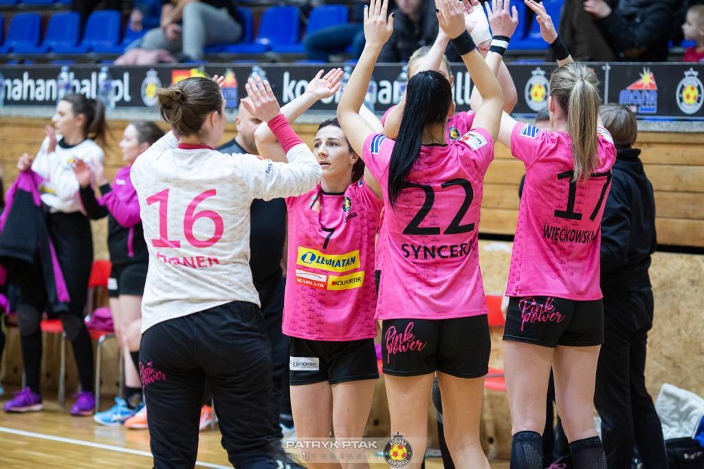 Korona Handball Kielce rośnie w siłę