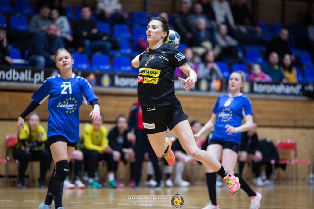Korona Handball gra o półfinał Pucharu Polski. Może napisać wspaniałą historię