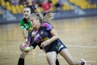 Korona Handball wygrała w sparingu z Ruchem