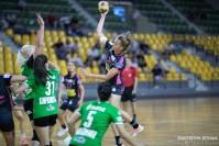 Dużo grania Korony Handball na turnieju w Czechach. Sześć sparingów w pięć dni