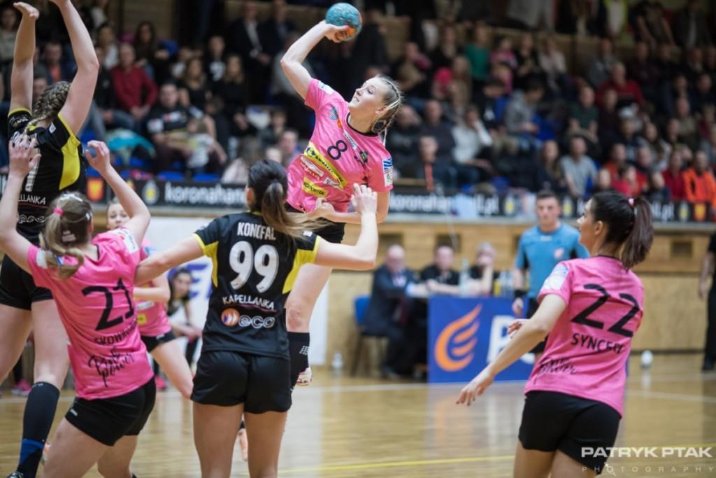 Korona Handball znów bez punktów. Baraże jedyną szansą na utrzymanie