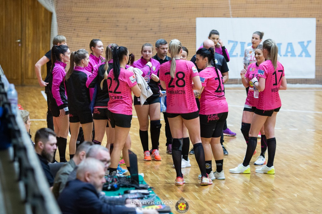 Korona Handball nie zagra w Superlidze! Nie zgromadziła budżetu, rezgynuje z baraży