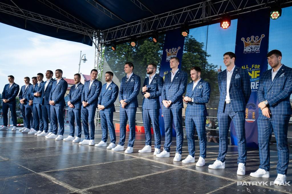 """PGE VIVE zakończyło sezon 2018/2019. """"Nigdy nie widziałem tak zjednoczonej drużyny"""" [FOTO]"""