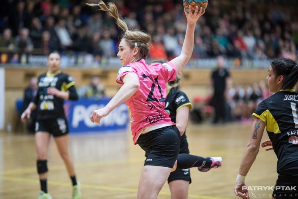 Korona Handball walczy o przełamanie fatum na wyjazdach. Dziś mecz w Elblągu