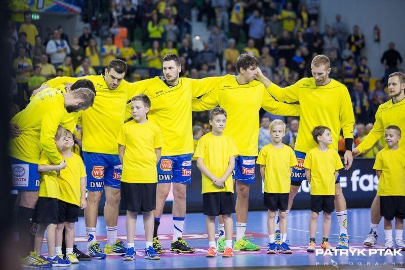NA ŻYWO! Puchar Polski: Vive Tauron Kielce - KPR Borodino Legionowo