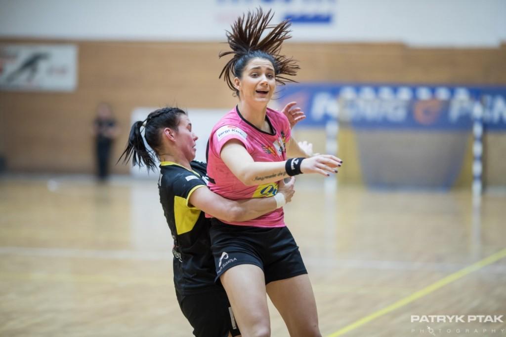 Było tak dobrze, a skończyło się źle... Korona Handball przegrywa z Ruchem