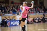 Porażka Korony Handball w Kobierzycach