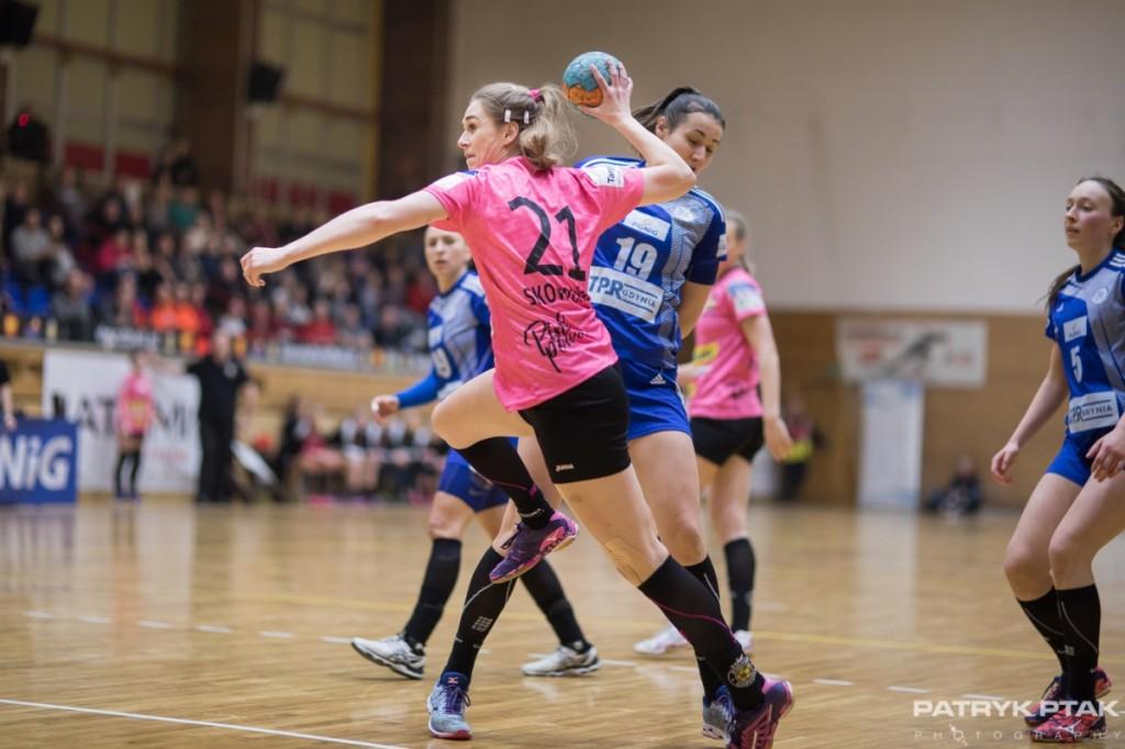 Świetny mecz i cenne zwycięstwo Korony Handball przed własną publicznością!