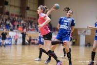 Fantastyczne zwycięstwo na otwarcie nowego roku. Korona Handball nie dała szans outsiderowi