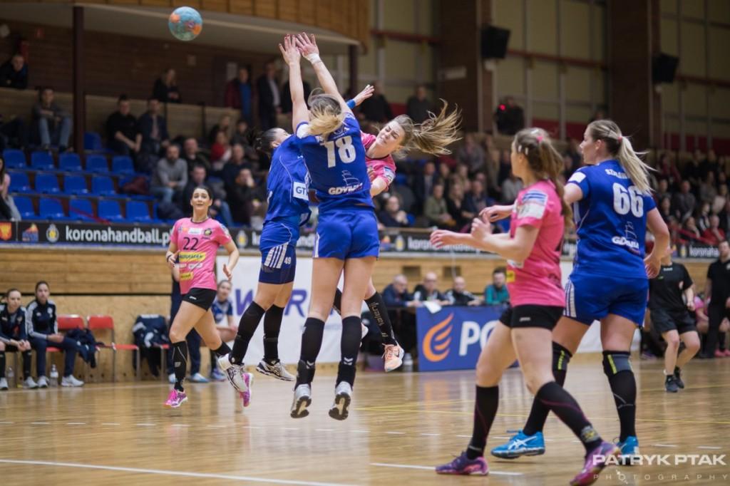 Korona Handball zgłosiła się do... I ligi. Wciąż czeka na decyzję i planuje przygotowania