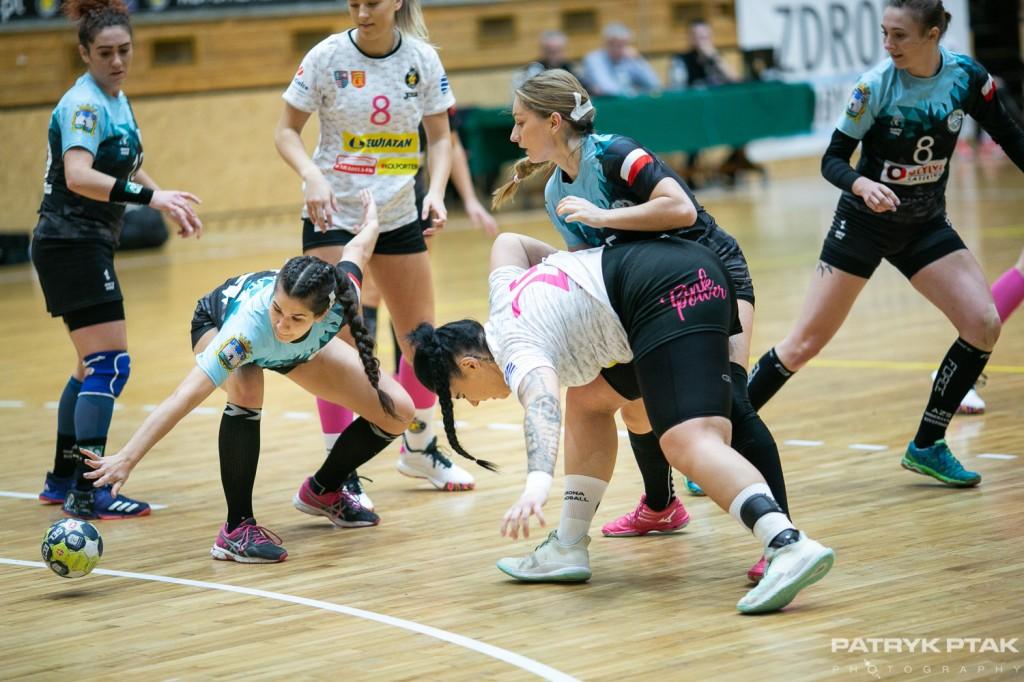 Historyczny awans Korony Handball do ćwierćfinału PP. Rywalki były bez szans