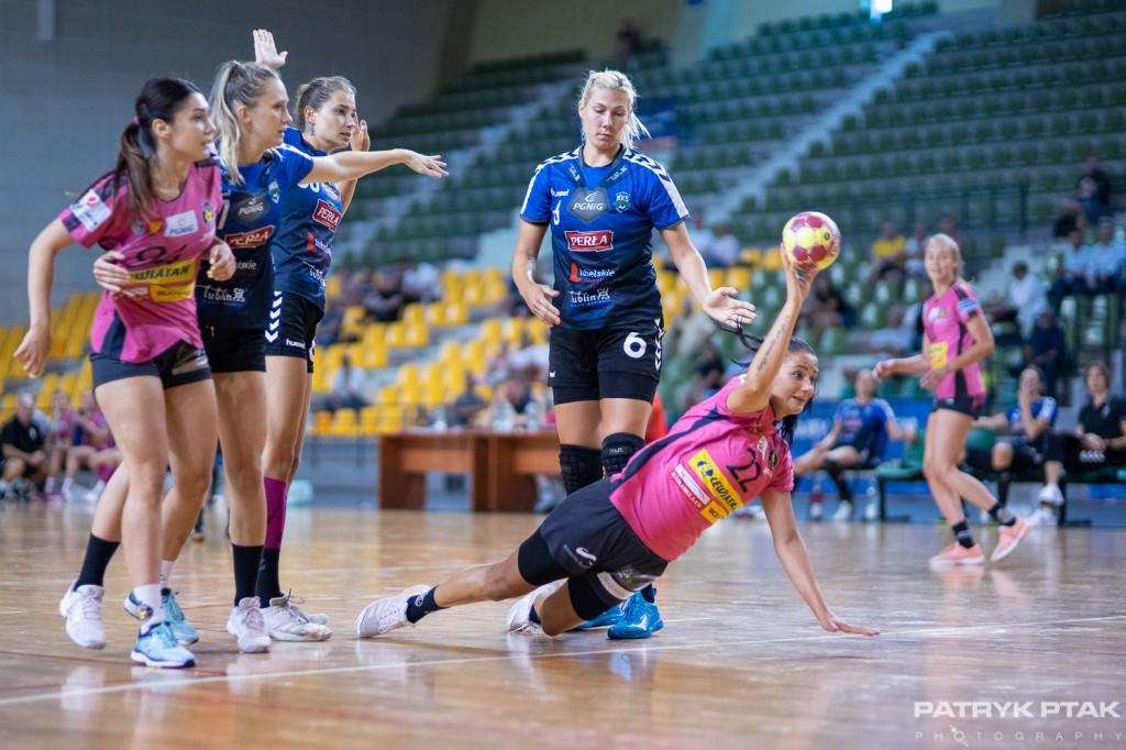 Trudne losowanie Korony Handball w Pucharze Polski. Kielczanki trafiły na najmocniejszego rywala