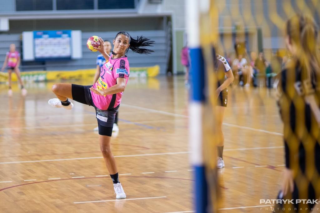 Drugi sparing Korony Handball z Piotrcovią dla rywalek
