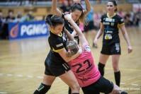 KPR Jelenia Góra zatrzymała rozpędzoną Koronę Handball. Kielczanki przegrały jedną bramką