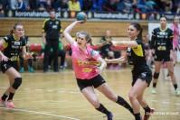 Nie udało się. Korona Handball wraca z Jeleniej Góry na tarczy