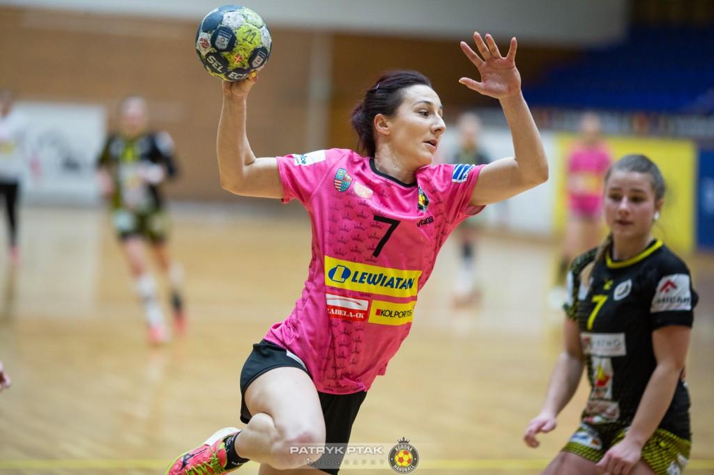 Udany rewanż Korony Handball