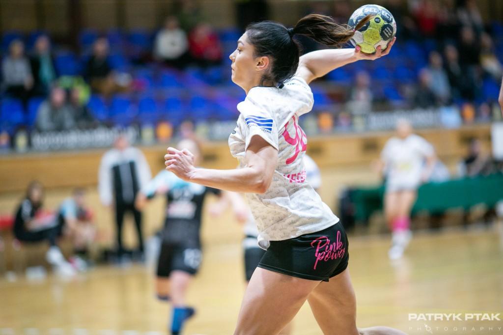 Korona Handball wykorzystała pauzę na sparing