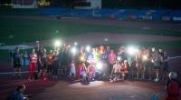 Kielczanie chcą doświetlenia stadionu lekkoatletycznego