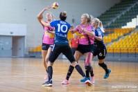 Dobry mecz Korony Handball, ale porażka na turnieju w Czechach