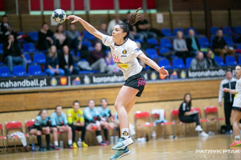 Korona Handball gra dalej w Pucharze Polski. Ruch Chorzów pokonany