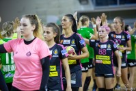 Wygrana i czwarte miejsce Korony Handball na zakończenie turnieju w Czechach