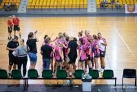 Zmiana w terminarzu Korony Handball. Na start jednak Karkonosze