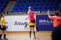 Suzuki Korona Handball zakończyła rundę efektownym zwycięstwem