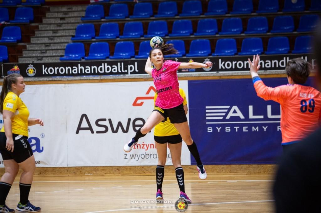 Inni odpoczywają lub wznawiają treningi. Suzuki Korona Handball wraca do gry