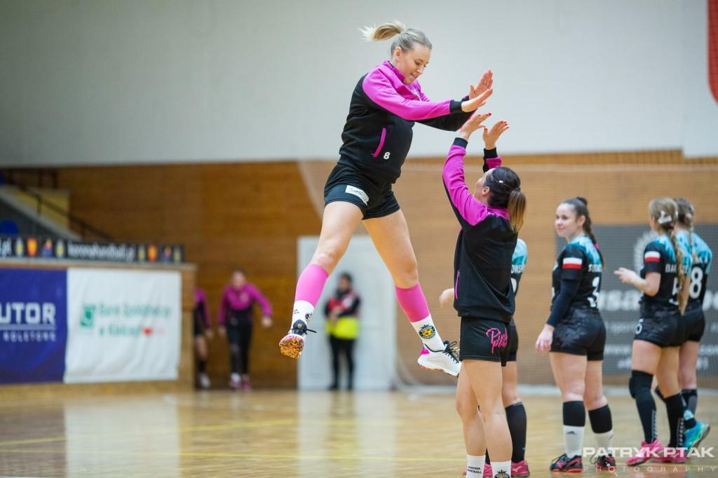 Korona Handball gra o ćwierćfinał Pucharu Polski. Ma duże szanse na awans