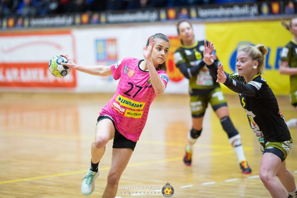 Odmłodzona i przebudowana Korona Handball rozpoczyna nowy sezon 1. ligi