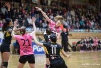 Niezwykle zacięty mecz w Kielcach i... druga wygrana Korony Handball w tym sezonie!