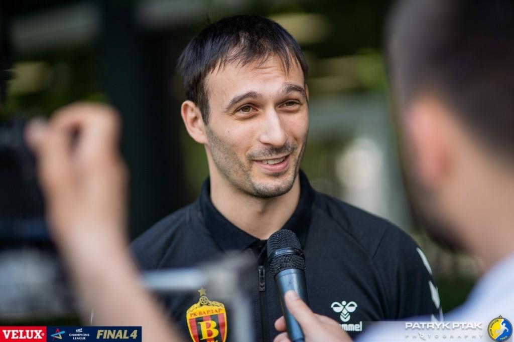 PGE VIVE Kielce z największym hitem transferowym lata. Tak wybrała federacja