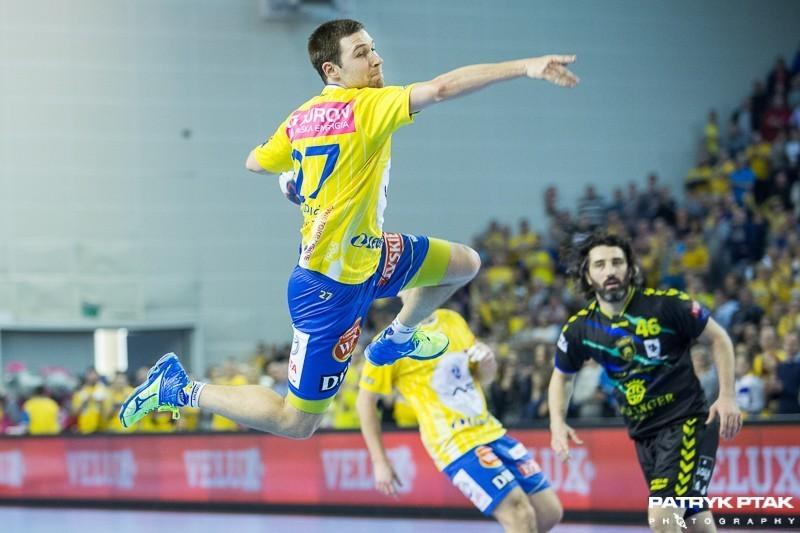Vive gra o Final Four Pucharu Polski. Najpierw w Hali Legionów