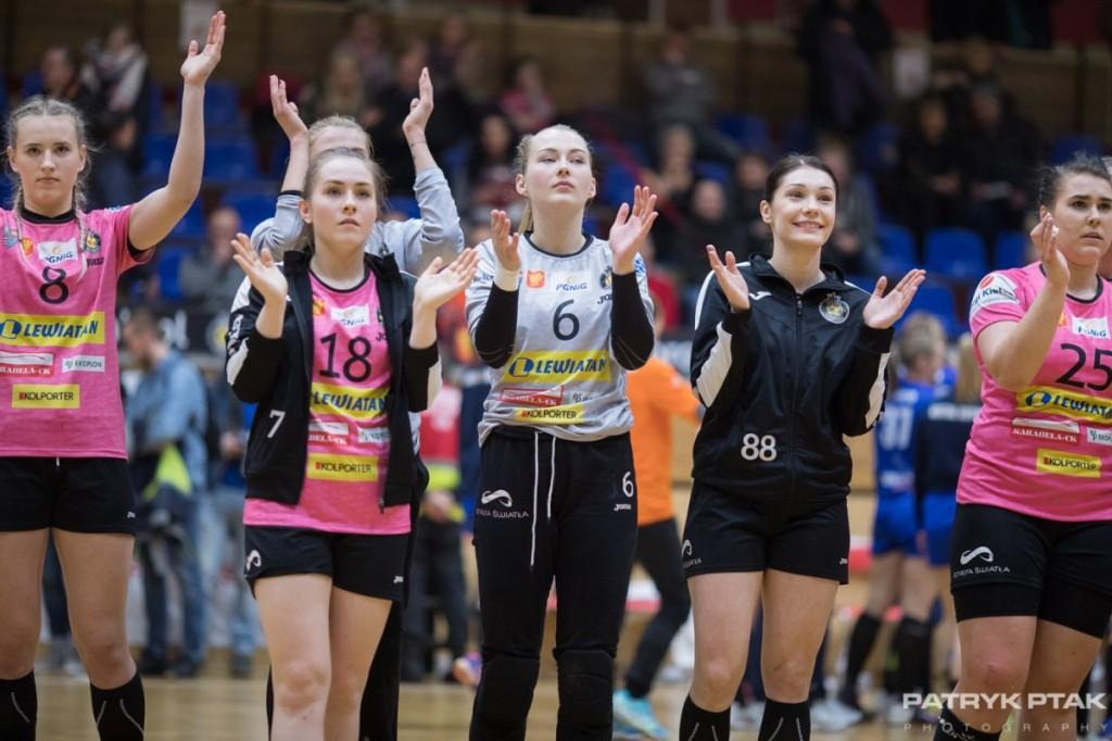 Korona Handball poznała terminarz rundy finałowej. Rozpocznie od... pauzy