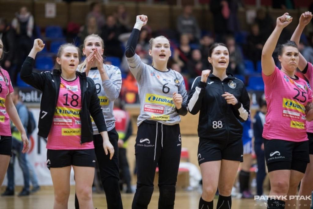 Udane zakończenie sezonu w wykonaniu Korony Handball