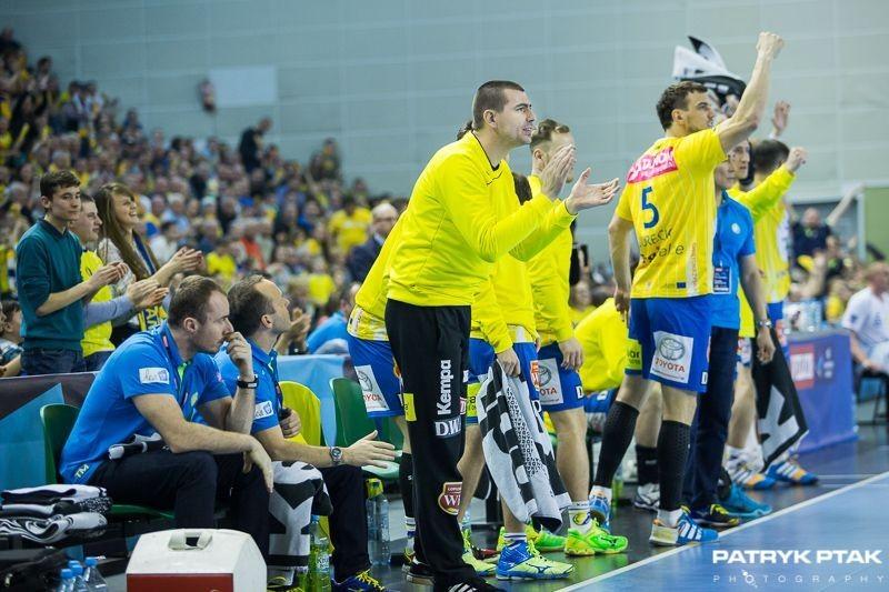 Dominant z Kielc. Vive w finale PP dziesiąty raz z rzędu