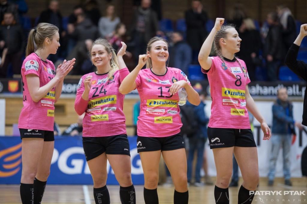 Z kim, jak nie z Arką. Korona Handball powalczy o wygraną z najmniej bramkostrzelną drużyną w lidze