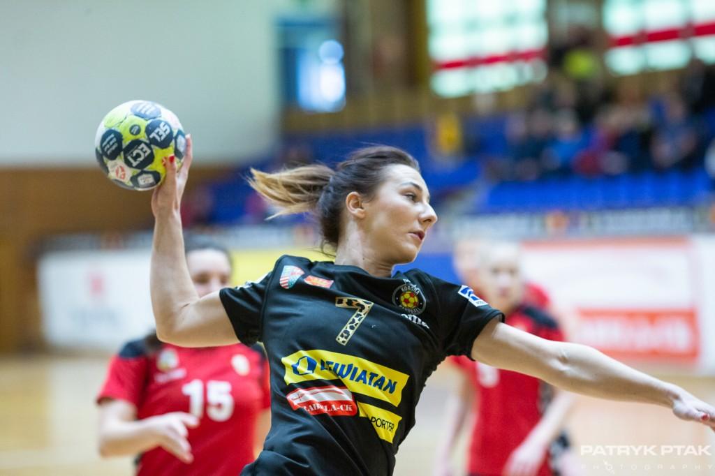 Czas na rewanże. W sobotę Korona Handball zagra z Karkonoszami
