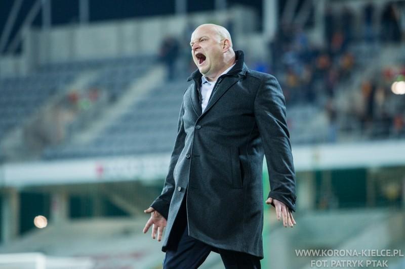 Piłkarz Pogoni zachwala Bartoszka: To świetny szkoleniowiec i człowiek