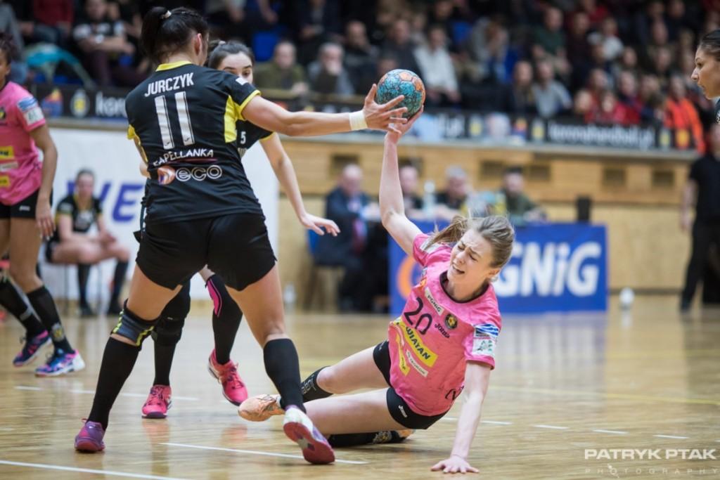 Korona Handball nie dostała licencji! Może nie przystąpić do rozgrywek