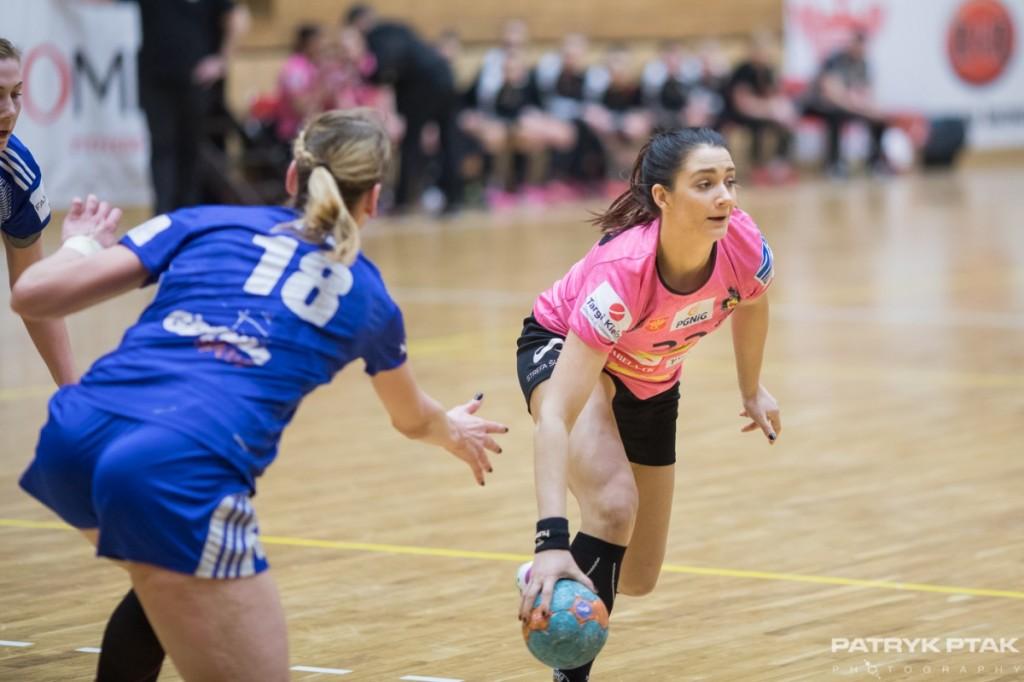 Ważny mecz Korony Handball. Powalczy o przełamanie z sąsiadkami z tabeli