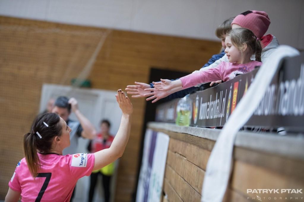 Korona Handball broni siódmego miejsca. W sobotę gra u siebie