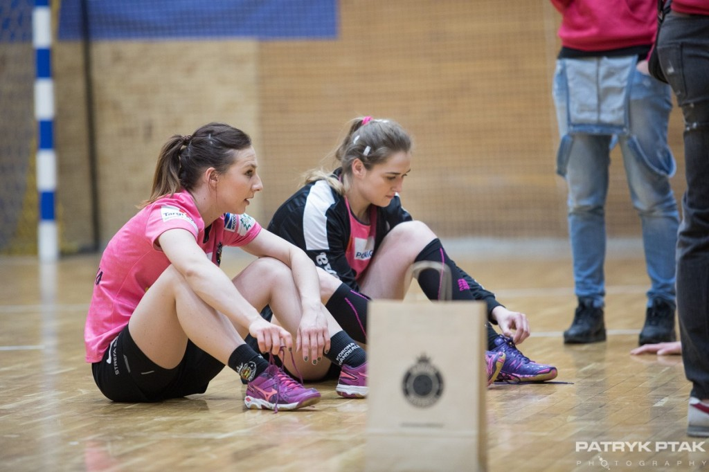 Mistrz Polski za mocny dla Korony Handball