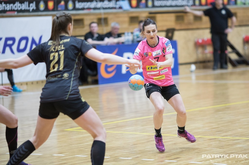Korona Handball zakończyła sezon porażką