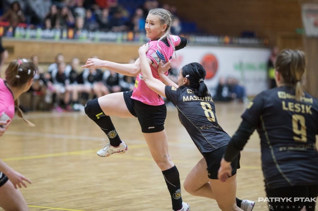 Zwycięstwo Korony Handball w Piotrkowie Trybunalskim!