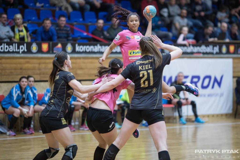 Dwie zawodniczki opuszczą Koronę Handball po zakończeniu sezonu
